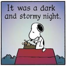 Ever since I was a kid I wanted to write a novel…