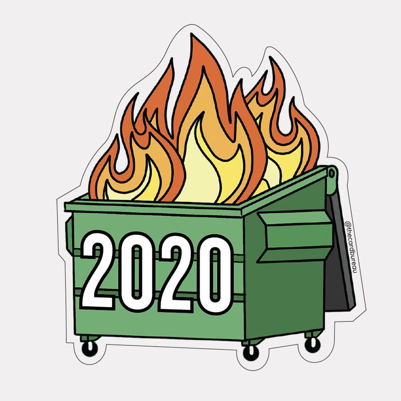 2020 – the year of The 'Rona… and a lot more
